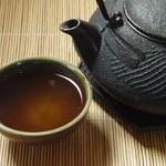Un thé pour maigrir